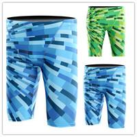 New 2014 Swimwear Mens Swimming Trunks Shorts For Men Swimsuit Sexy Low Rise Water Sports Beach Freeshipping L XL XXL XXXL