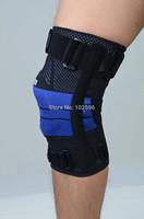 Hot New Spandex Elastic Basketball Medical Knee Pads Patella Strap Knee Brace Support Leg Protector STK1805