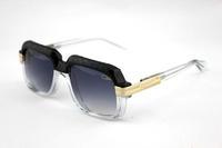Free Shipping cazal 607 snakeskin sunglasses for men vintage eyewear -cazals sun glasses branded germany designer original