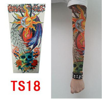 1pcs Temporary 3d Tattoo Sticker Fake 3D Tattoos Sleeve Designs Body Arm Tatoo For Men Women Dropshipping and Wholesale