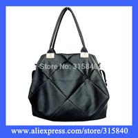 1pc/Lot New 2014 Women Leather Handbag  Portable Shoulder Bags Ladies Genuine Messenger Bag -- BIA066 PA83 Wholesale
