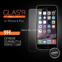 Original GLAS.tR SLIM Screen Protector for iPhone 6 Plus, Spigen Premium Slim Tempered Glass Film for Apple iPhone 6 Plus