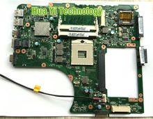 HOT! Original Motherboard For ASUS N55SF REV:1.0 Mainboard 100%tested&fully work(China (Mainland))