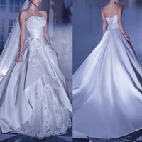 vestidos de noivas 2014 sexy longo lace ball gown wedding dress 2014 new arrival floor luxury wedding dresses 2014 sexy backless