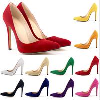 Critical Point Flannelette classic super high heels heel flannelette shallow women's shoes women's shoes