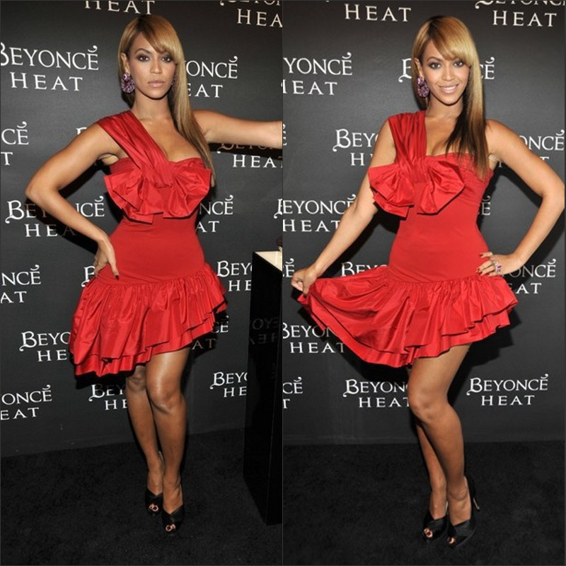Beyonce Prom Dresses Beyonce Celebrity Dresses