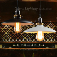 LED Lamps Ikea French Elegant Rural Industrial Style Living Room Bedroom Lamp Bar Lighting YSL1803-B Free Shipping