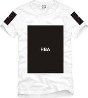Hot 2014 Summer Basic Undershirts Plus Size Tees hood by air hba Pyrex 23 Fashion Clot Cotton short-sleeve T-shirt Hip Hop Shirt