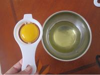 Egg Yolk Egg White Separator Transparent Processing Egg Whisk