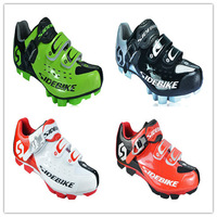 New Good Quality  SIDEBIKE  Road  Cycling Shoes  4 Colors MTB / Road Bikes Cycling Shoes Auto-lock Shoes Free Shipping