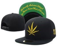 2014 Fashion Swag Snapback caps for women DGK marijuana bone Hip Hop cap raider Baseball Cap men adjustable gorros hat 12 styles