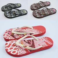 Summer sandal and slippers woman platform flip flops slippers shoes soled slippers women sandals flip-flops
