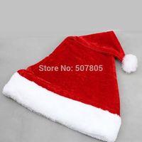 Christmas Ornaments Adult Ordinary Christmas hats Santa hats Children cap for Chiristmas party