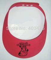 Custom EVA Sun Visor/Cheap Logo EVA Hat/Foam Sun Visor/logo printed foam sun hat