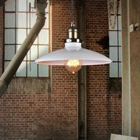 Modern Vintage Industrial Loft Pendant Light Ceiling Lamp Kitchen Iron Edison Chandelier Pendant Retro Fixture-Lighting Bulb