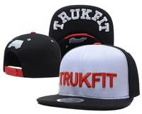 TRUKFIT Snapback cap for men Swag bone Hip Hop cap 5 panel cap raider polo Baseball hat for women adjustable gorros hat 9styles