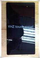 Brand new original Google Nexus 7  second generation LCD Touchscreen digitizer pantalla reemplazo Asamblea is free.
