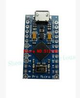 Free shipping   5pcs Pro Micro Module MEGA32U4 5V/16MHZ