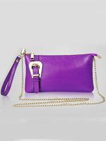Super functional and chic genuine leather purses, top quality leather clutch bags, real leather wallets for coins, cell phone