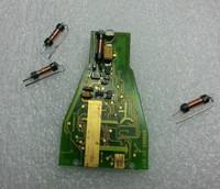 wholesale 100 pieces  inductance coil for Mercedes Benz car key