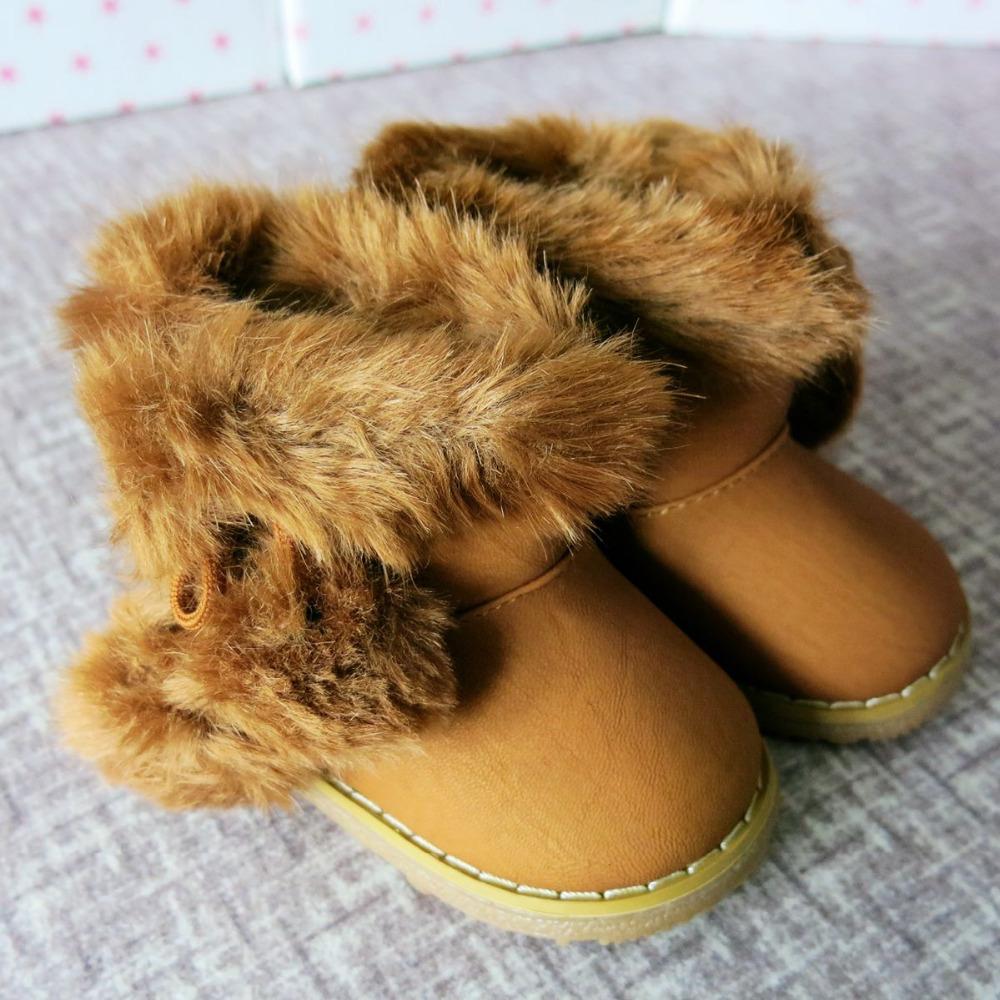 Детские ботинки , befor