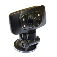 "1080P 2.7"" Car DVR Camcorder Vehicle Camera Recorder Dash Cam G-Sensor GS8000L Car Recorder DVR B2 SV004694"