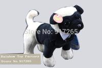 Men in Black 3 Talking dog toy sounding dog plush toy doll Kids Toy Free shipping