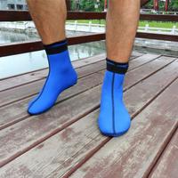 Aqua Water Sports Shoes Skin Socks Neoprene Cushion Shoe Beach Fitness Scuba