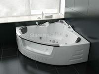 Luxurious bathroom bathtub indoor bathtub massage tub banheira whirlpool bath portable bathtub bathtub