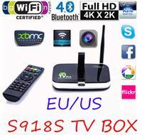 Android 4.4 TV Box RK3188 Quad-core Q7S Media Player HD 1080P Bluetooth 2G/8GB Support 2MP Camera Mic XBMC DLNA Miracast