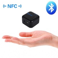 Homespot NFC Enabled Bluetooth Audio Music Receiver For Car/Home Sound System PC Audio Stereo NFC wireless Bluetooth receiver