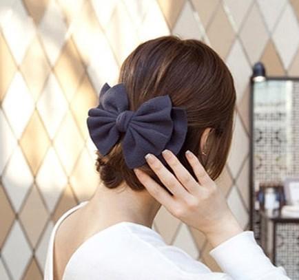 fashion big hairpins hairbands hairgrips hair hoop headwear hairwear new arrival accessories(China (Mainland))