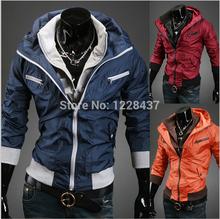 Верхняя одежда Пальто и  от Men's and women's fashion brand для Мужчины, материал Спандекс артикул 2053846611