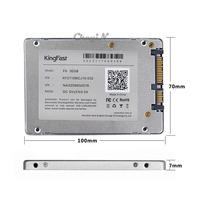 """Original Kingfast F6 2.5"""" SSD 32GB Internal SATA3 SSD Solid Disk 0.5-KSD32A"""