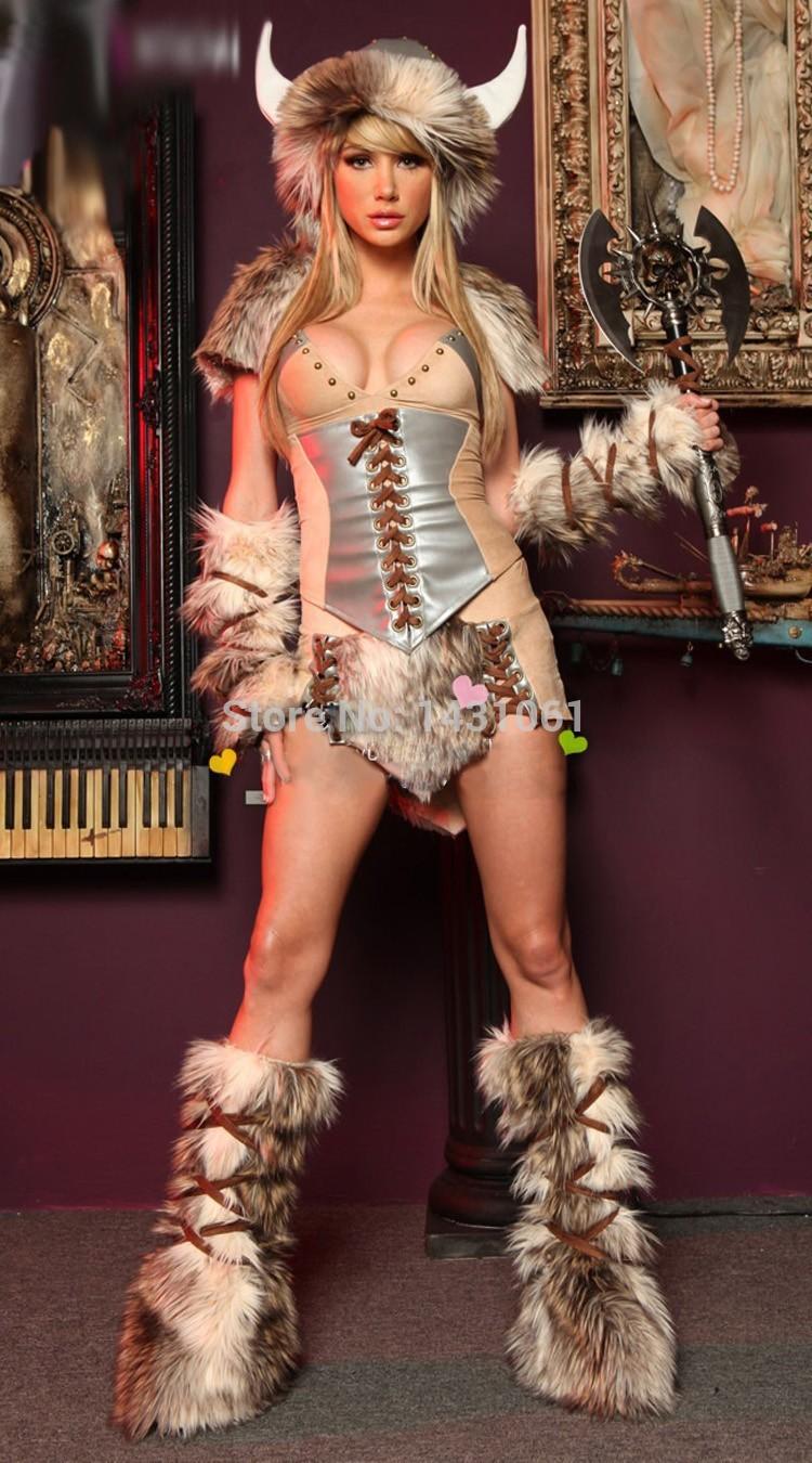 Viking Girl Costume Viking Costume For Women