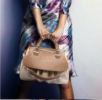 2014 women messenger bag new women handbag fashion high quality portable shoulder bag cross-body bolsas women shoulder bag