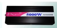 5000W  24Vdc to 230V ac Pure Sine Wave Power Inverter (5000w/10000w peak power) Free shipping