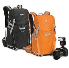 Free shipping Genuine Lowepro Photo Sport 200 AW Digital SLR Camera Backpack Case Bag with All Weather Cover(China (Mainland))