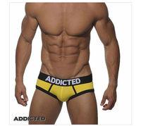 Popular Brand ADDICTED FROM Spain men briefs underwear U371