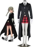 Soul eater maka Albarn beja anime cosplay costume halloween gift custom made any size