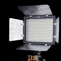 Yongnuo YN-300 YN300 YN 300 Adjust Illumination Dimming LED Video Light FOR DSLR camera with Remote control