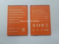 2pcs/Lot Original Android Phone Capacity 3200Mah Battery Only For 5.5inch Otium P7 MTK6582 Original Phone Battery Freeshipping