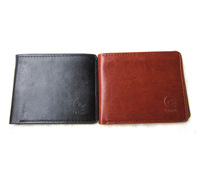 PROMOTION! PU leather wallets, wallets for  man, genuine leather, FREE SHIPPING
