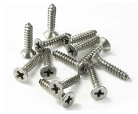New 50 piece stainless steel Furniture Screw Bolt Model M5-J60 size 60mm