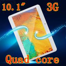 núcleo cuádruple 10.1 pulgadas 1280x800 llamada telefónica daul tarjeta sim 3g tablet pc carnero 4g 32g bluetooth4.0 gramos gps wcdma pc tablets 7 8 9 10(China (Mainland))