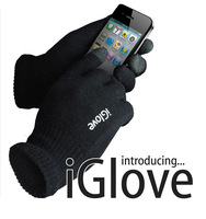 IGlove Touch Screen Gloves with High grade box Unisex Winter for Iphone smart touch gloves