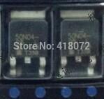Free shipping Brand new  SUD50N04-05L 50N04-05  IC