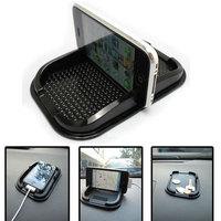 New Multi-functional Car Anti Slip Mat Anti Non Slip Gadget Mobile Phone GPS Holder Interior Items Accessories