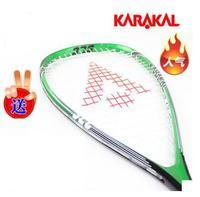 2014 New arrival Karakal squah rackets carbon fiber padel squash racquet carbono squash rackets