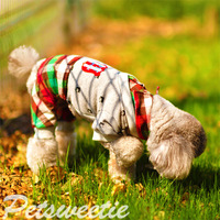 3 free shipping | small dog clothes winter coat Bichon dog big dog pet Chihuahua Teddy winter